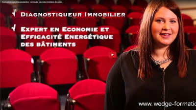 Formation diagnostic immobilier Toulouse